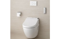 toto es wc washlet gl 2.0 side connections