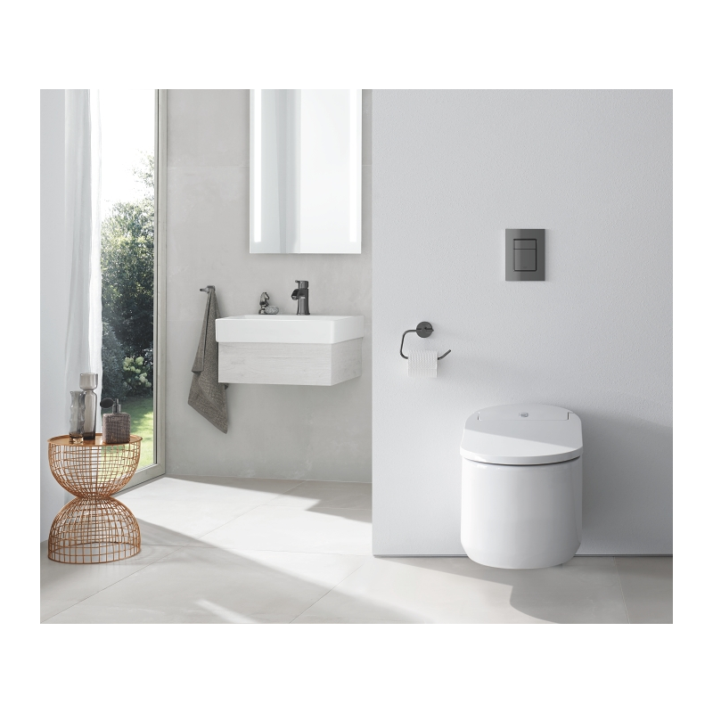 Komplettanlage All in One Set 39354SH1 Grohe Sensia Arena 2.0 Dusch-WC All Inkl