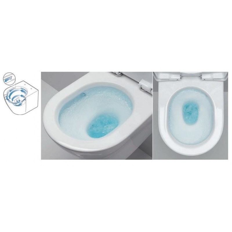 Toto Mh Wc maro d italia di600 premium washlet toto mh cw162y wall hung